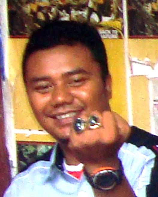 Penulis-Dodi Syahputra Malin Marajo