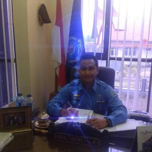 Komisaris Polisi Bambang Yudhistira Sastro Widjoyono